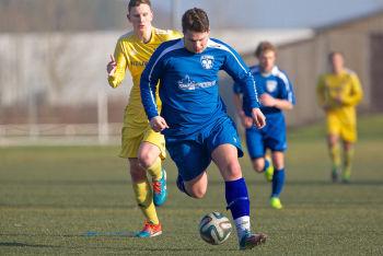 (F) Herren  SV 90 I - 1. FC Neubrandenburg 04 (A-Junioren)  1 : 4  (0:0)