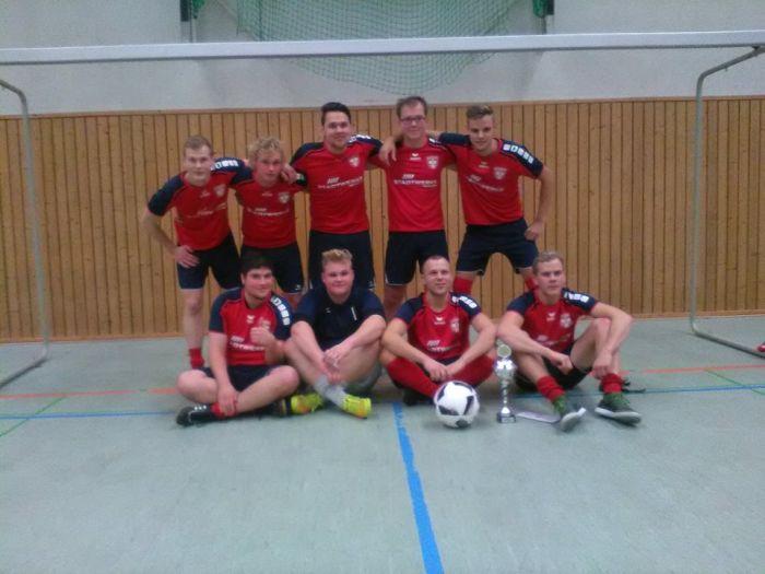 Silvesterturnier des Sport- und Angeltreff in Teterow
