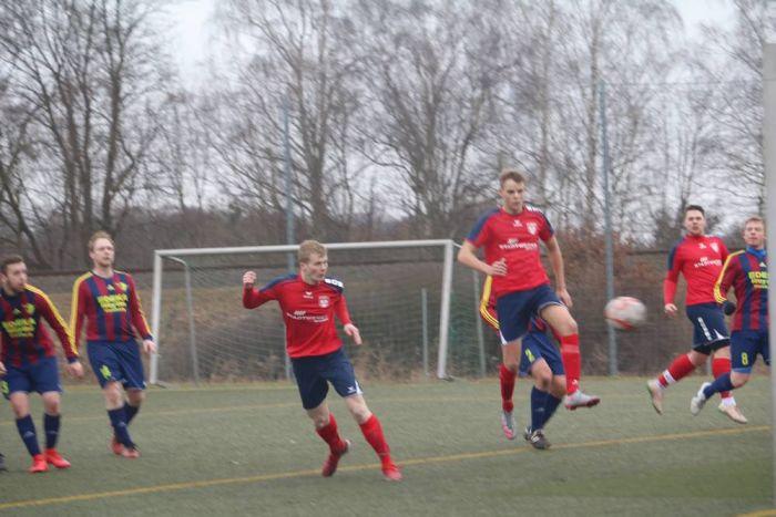 (F) SV Teterow 90 - Plauer FC 6:1 (3:1)