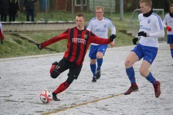 (F) Männer : SV Teterow 90 - Doberaner FC 0:5 (0:3)