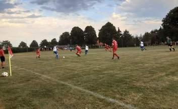 (F), Männer: Sukower SV - SV Teterow 90 II 2 : 1 (0:1)