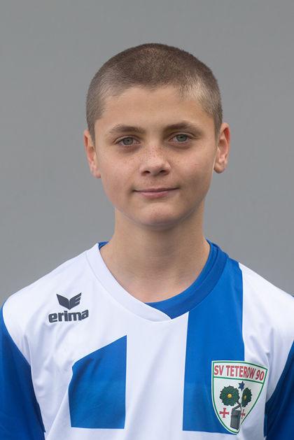 Malzkorn, Hannes