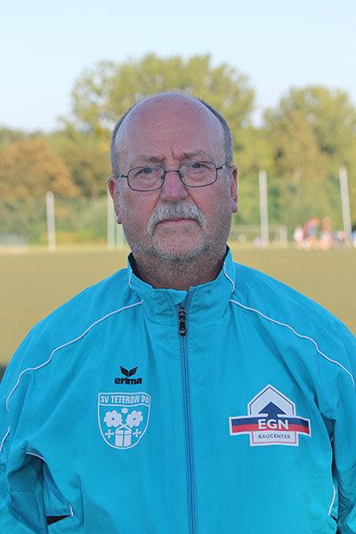 Gaida, Werner