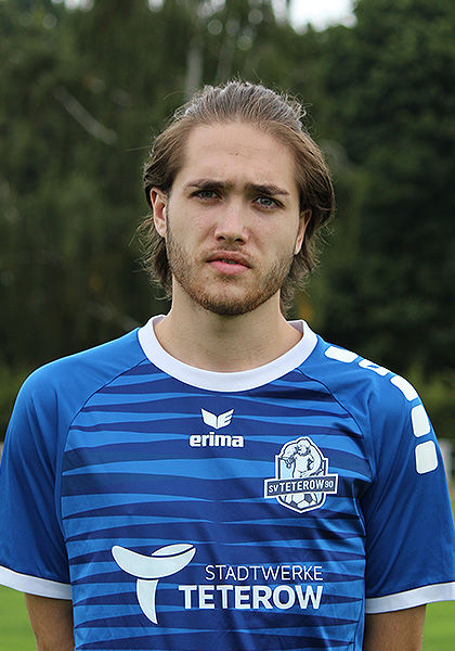 Küster, Jan-Erik