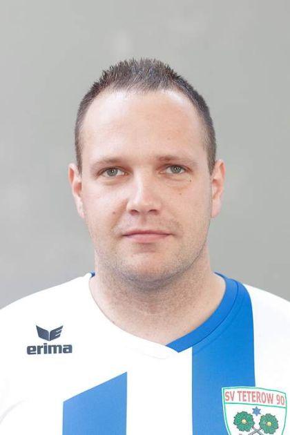 Roggensack, Martin