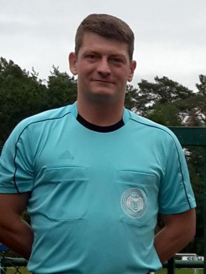 Behrens, Erik