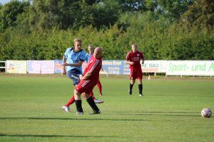 17.09.2016: SV Teterow 90 - SV 1950 Chemnitz