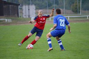 08.10.2016: SV Teterow 90 - SV Siedenbollentin