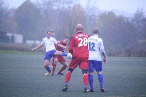 18.11.2017: SV Teterow 90 - SV Waren 09