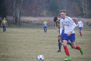 10.03.2018: Brüeler SV - SV Teterow 90