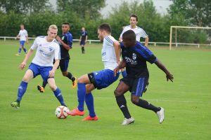 12.08.2017: SV Teterow 90 - Bölkower SV