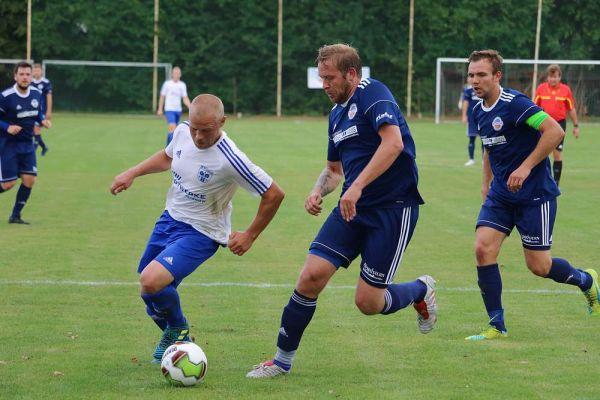 02.09.2018: SG Warnow Papendorf - SV Teterow 90