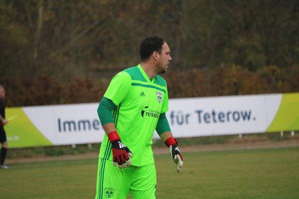 10.11.2018: SV Teterow 90 - LSG Elmenhorst