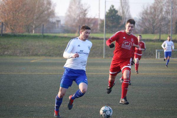 01.12.2018: SV Teterow 90 - TSV Goldberg 02