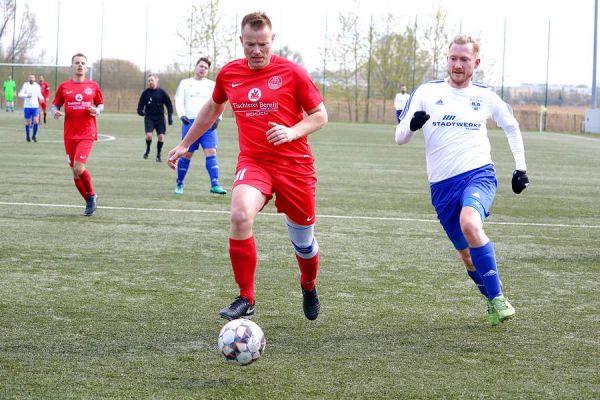 13.04.2019: HSG Warnemünde  - SV Teterow 90