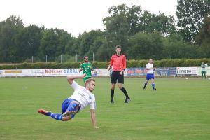 01.09.2019: SV Teterow 90 - SV Prohner Wiek