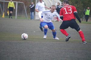 02.11.2019: SV Teterow 90 - Kickers JuS 03