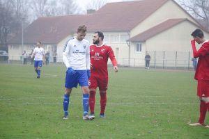 01.12.2019: TSV Einheit 1863 Tessin  - SV Teterow 90