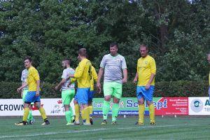 17.08.2019: SV Teterow 90 - SG FIKO Rostock