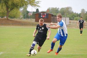 07.09.2019: SV Teterow 90 - Union Sanitz 03