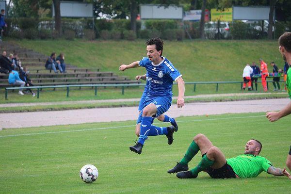 03.10.2020: SV Teterow 90 - SG Karlsburg/Züssow