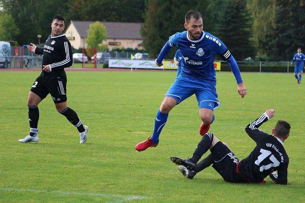 17.10.2020: TSV 1814 Friedland - SV Teterow 90