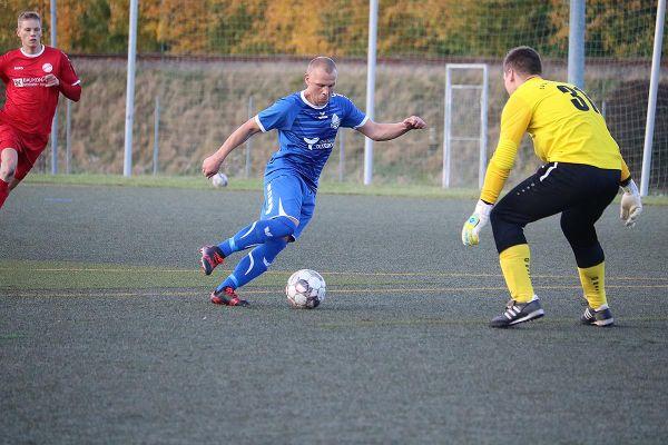 24.10.2020: SV Teterow 90 - SV Siedenbollentin