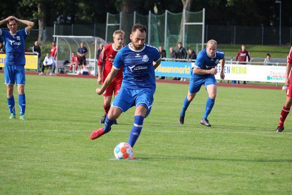 02.10.2021: TSV 1814 Friedland - SV Teterow 90