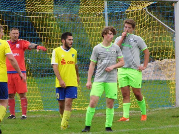 19.09.2021: Gnoiener SV 24 - SV Teterow 90