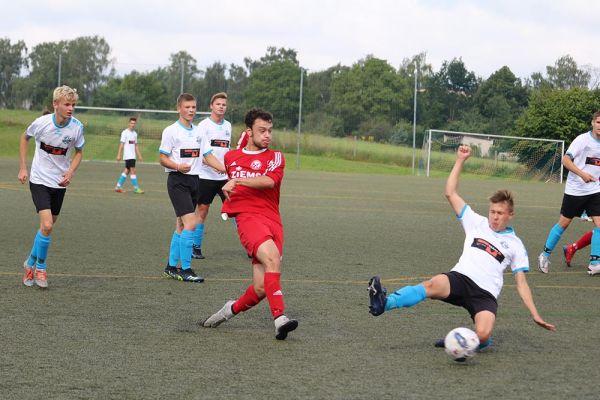 28.08.2021: SV Teterow 90 - FSV 1919 Malchin