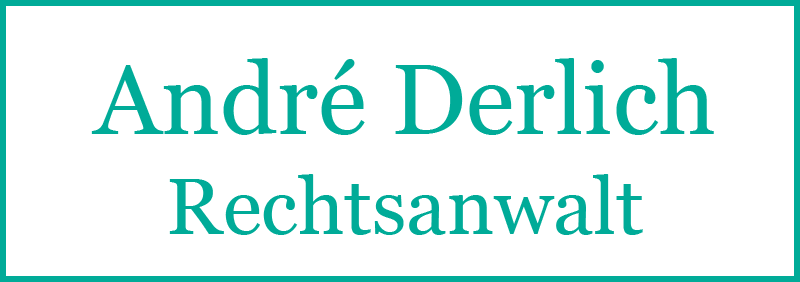 Rechtsanwaltskanzlei André Derlich